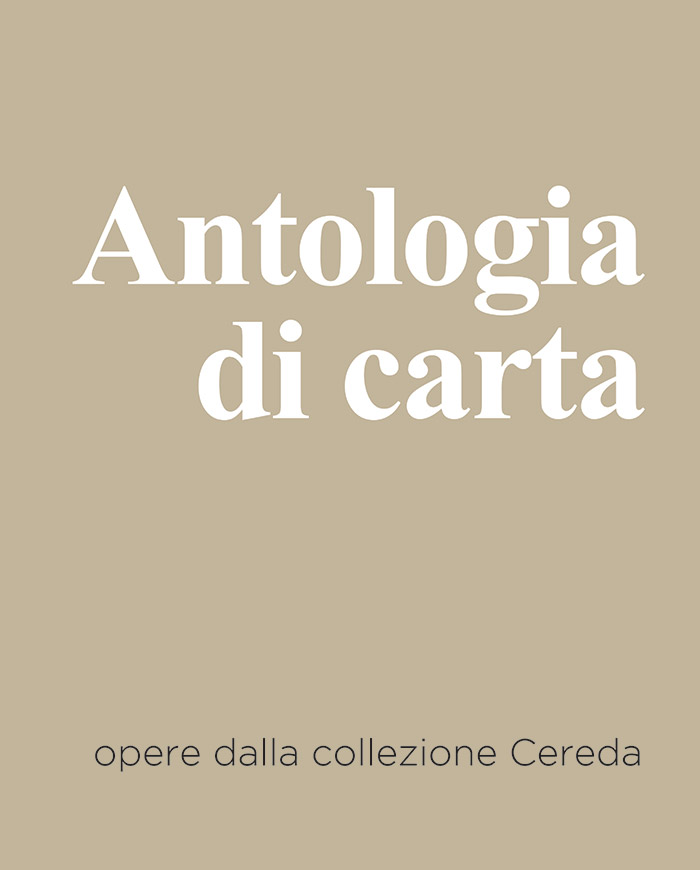 Antologia di Carta