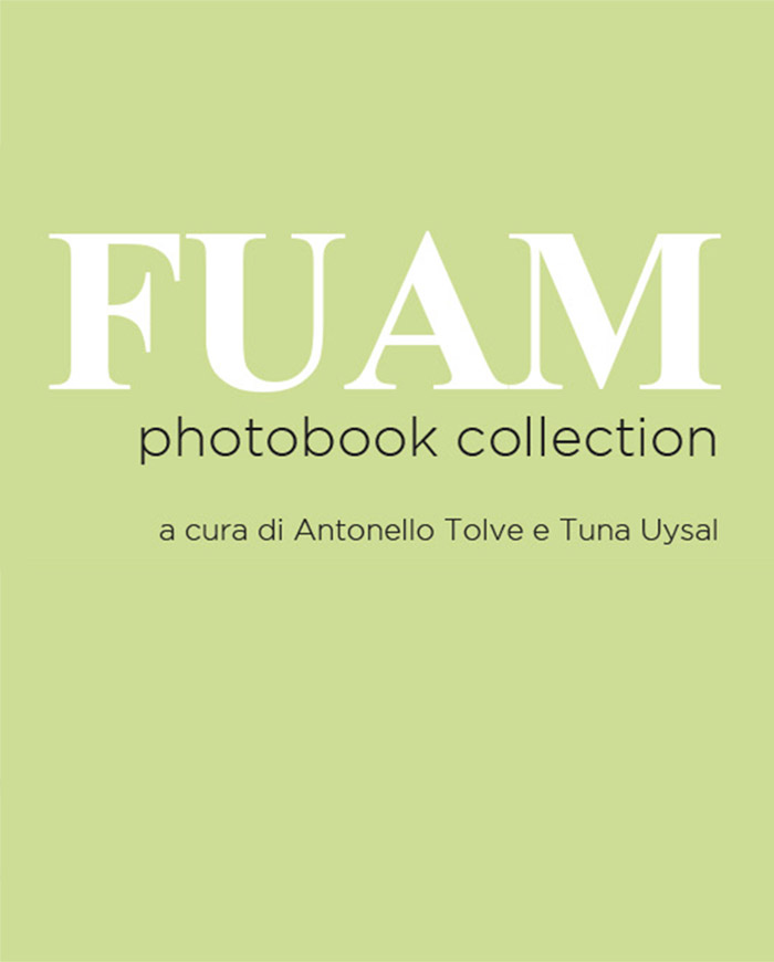 FUAM photobook collection