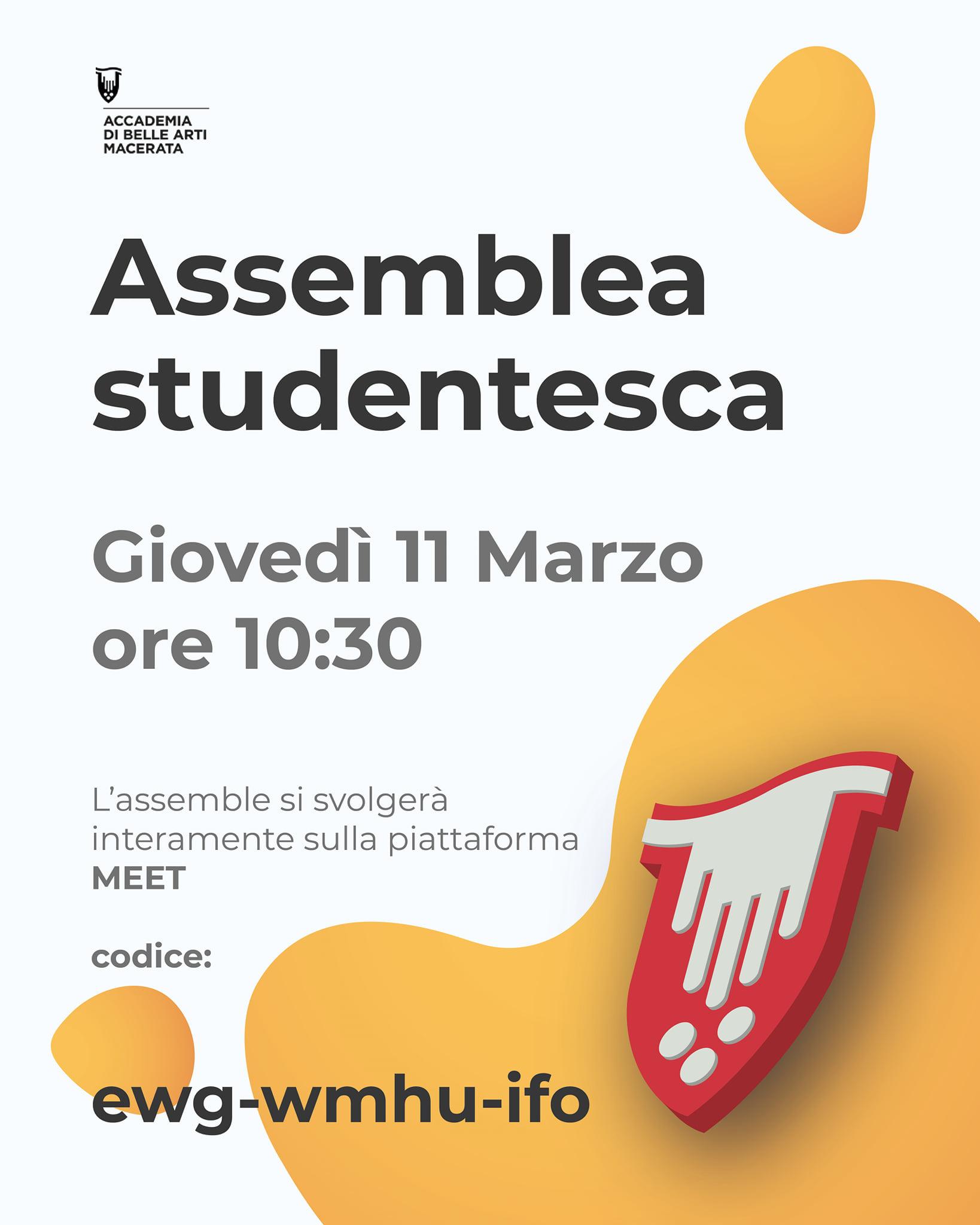 Assemblea Studentesca