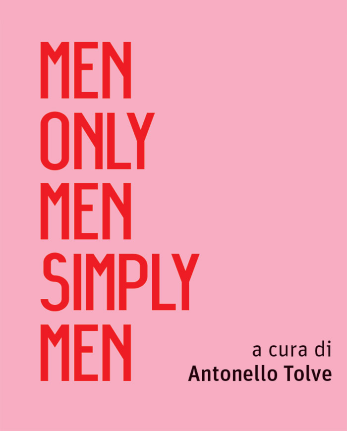 Men, Only Men, Simply Men