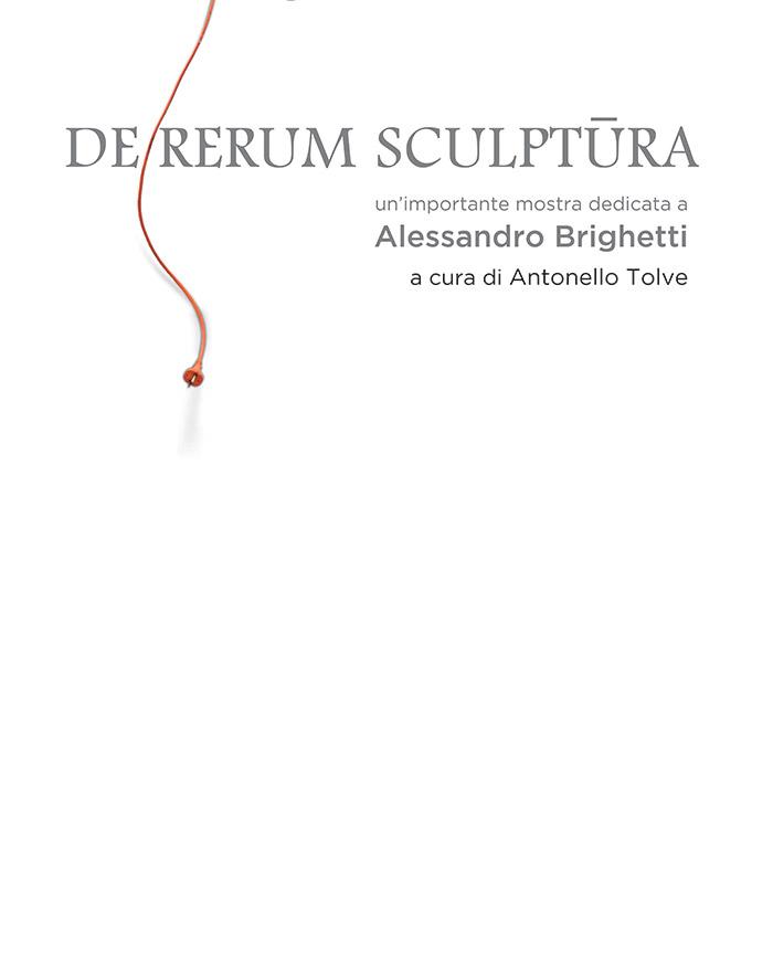 De Rerum Sculptūra