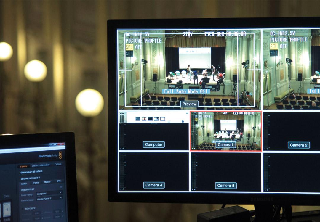 Metodologia della comunicazione per le arti multimediali