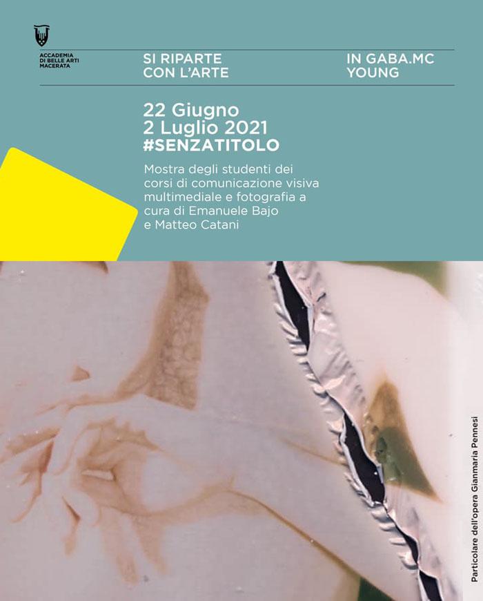 #SENZATITOLO