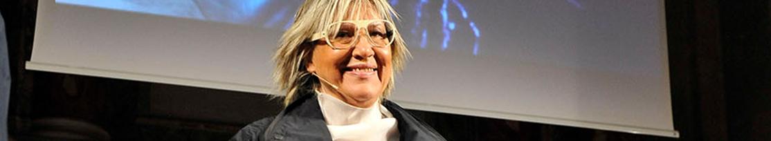 Alda Fendi (Premio Svoboda)