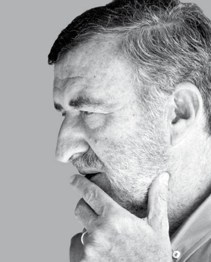 Italo Lupi Accademico Onorario