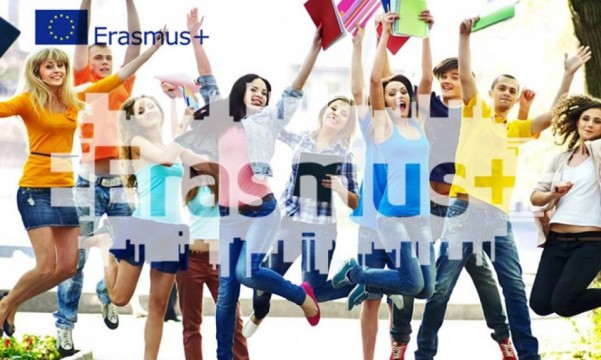 BANDO ERASMUS MOBILITA' a.a. 2019 - 2020