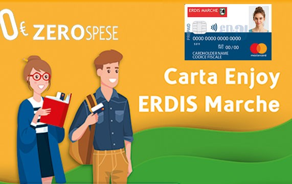 CARTA Enjoy ERDIS