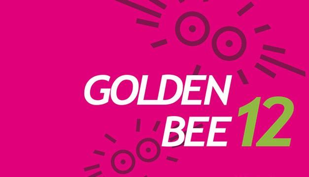 Golden Bee 12