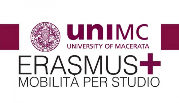 ERASMUS + Mobilità per Studio
