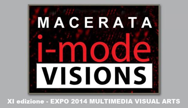 Macerata i-Mode Vision 2014
