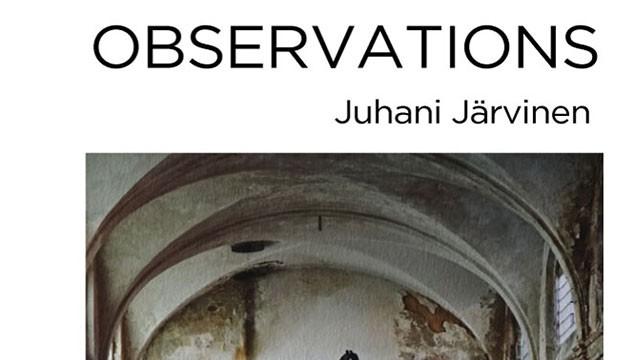 Obeservations - Juhani Järvinen