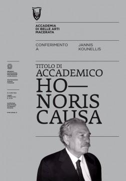 Quaranta Anni di Accademia