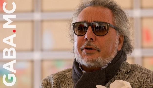 GABA.MC presenta Nicola Maria Martino