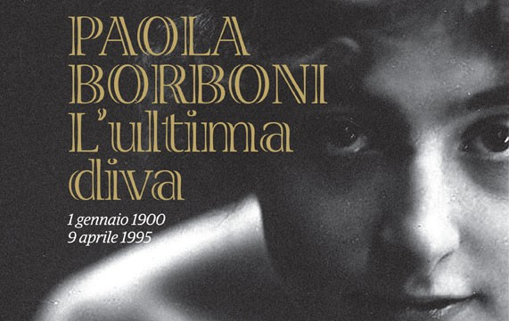 PAOLA BORBONI L'ultima diva
