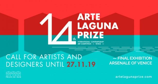 Premio Internazionale Arte Laguna - 14. edizione