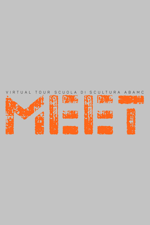 MEET: Virtual Tour Scuola di Scultura